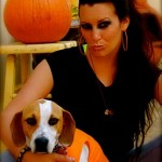 Jaderbomb Halloween