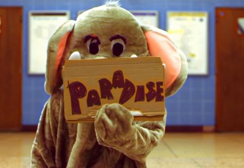 Tradução: Paradise - Coldplay
