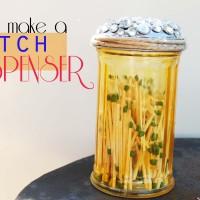 make-a-match-dispenser