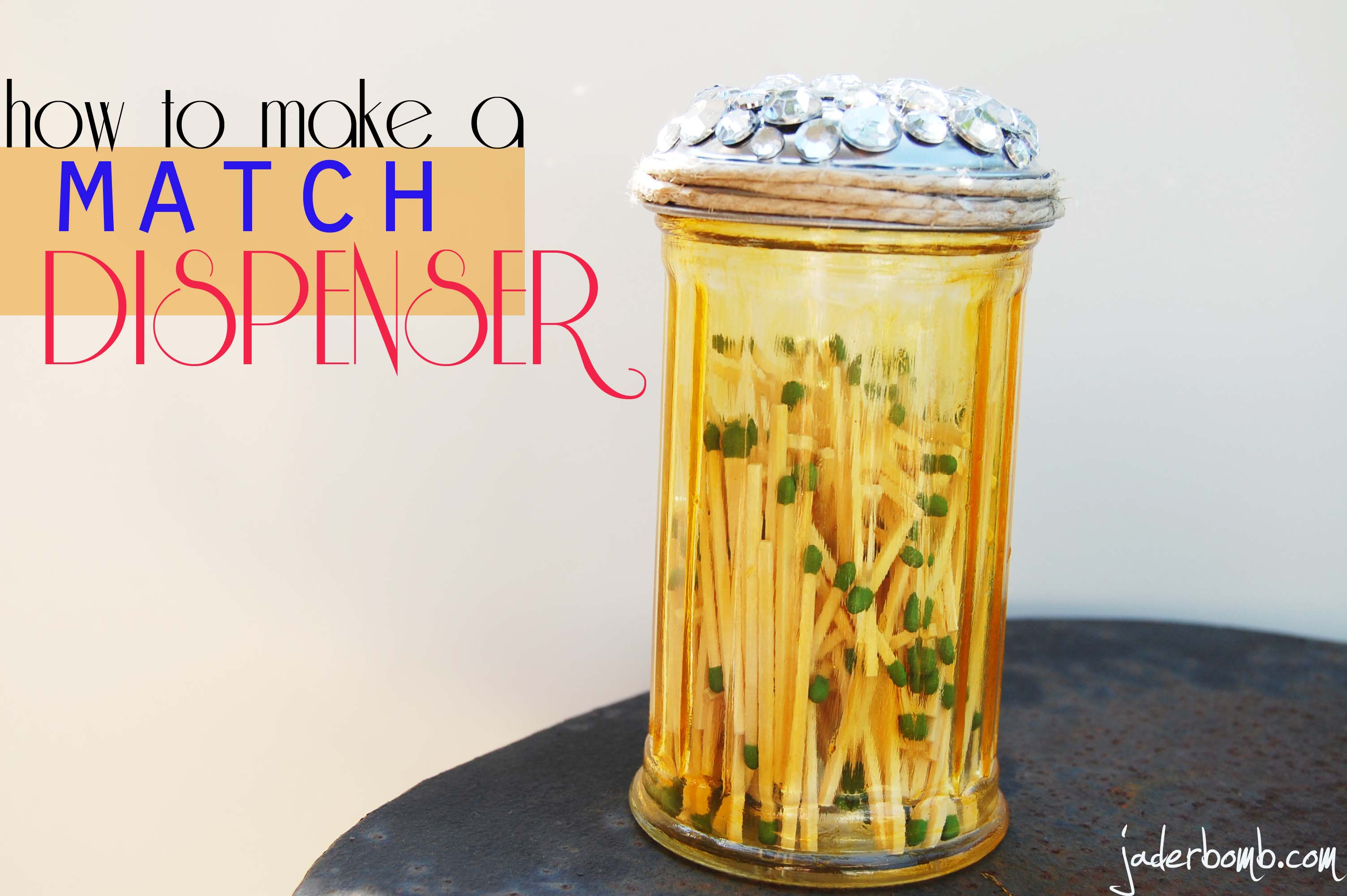 make-a-match-dispenser