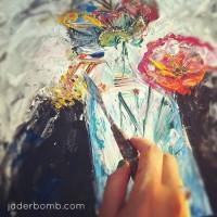jaderbomb