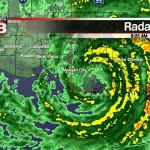 Hurricane Isaac Jaderbomb