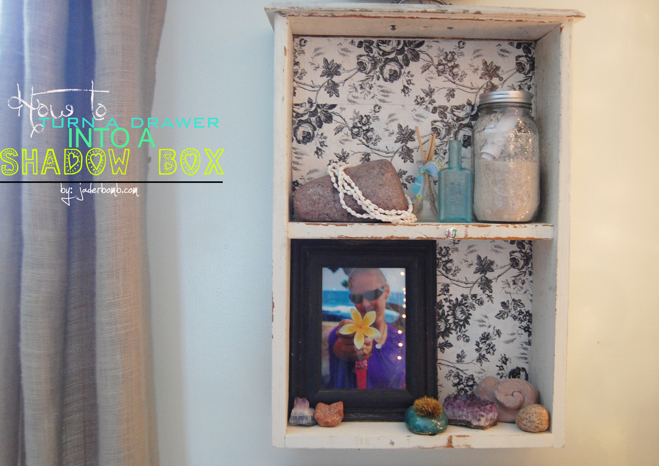 Shadowbox Tutorial