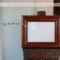 DIY-Dry-Erase-Board