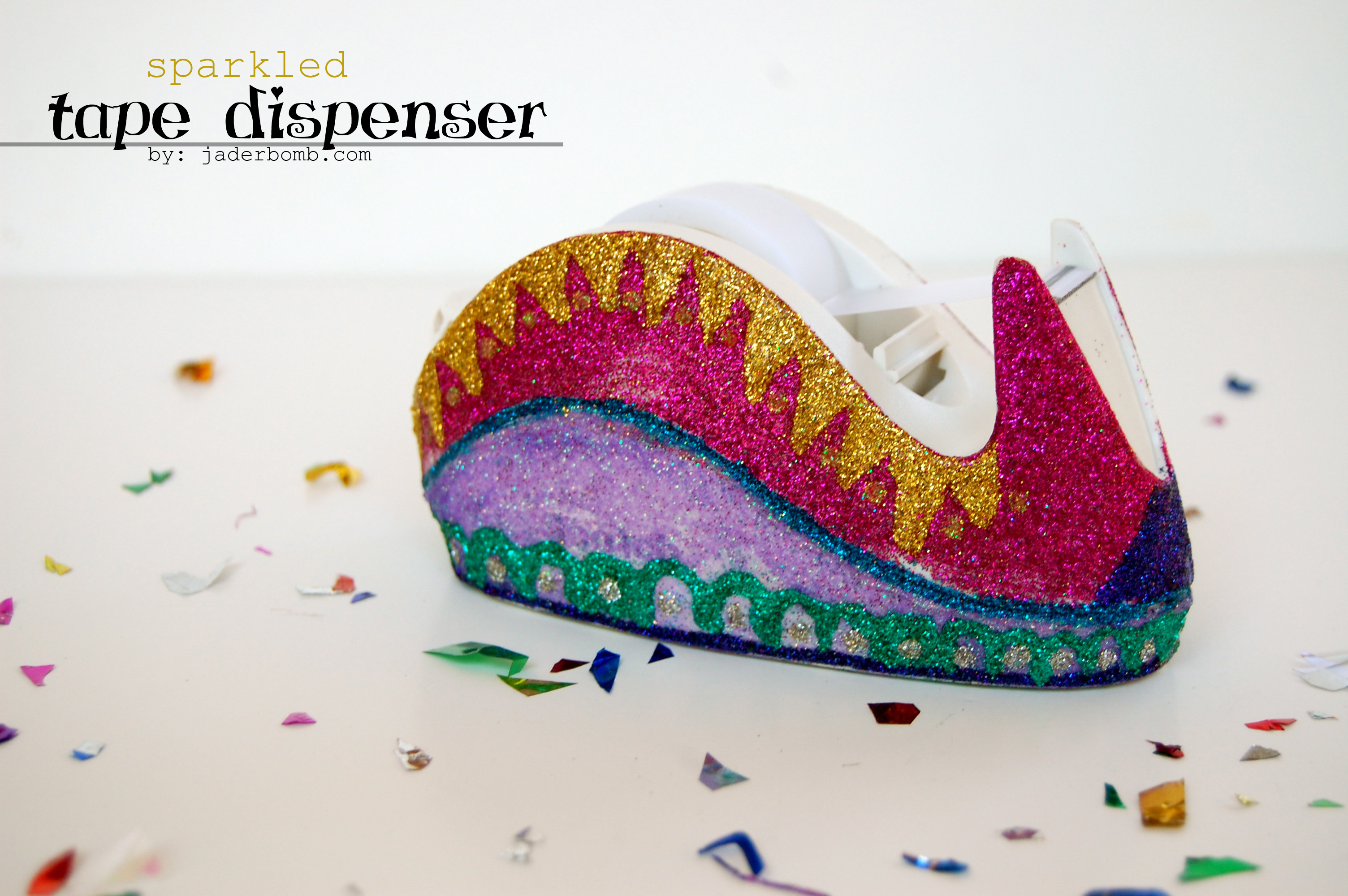 SPARKLED_TAPE_DISPENSER_jaderbomb