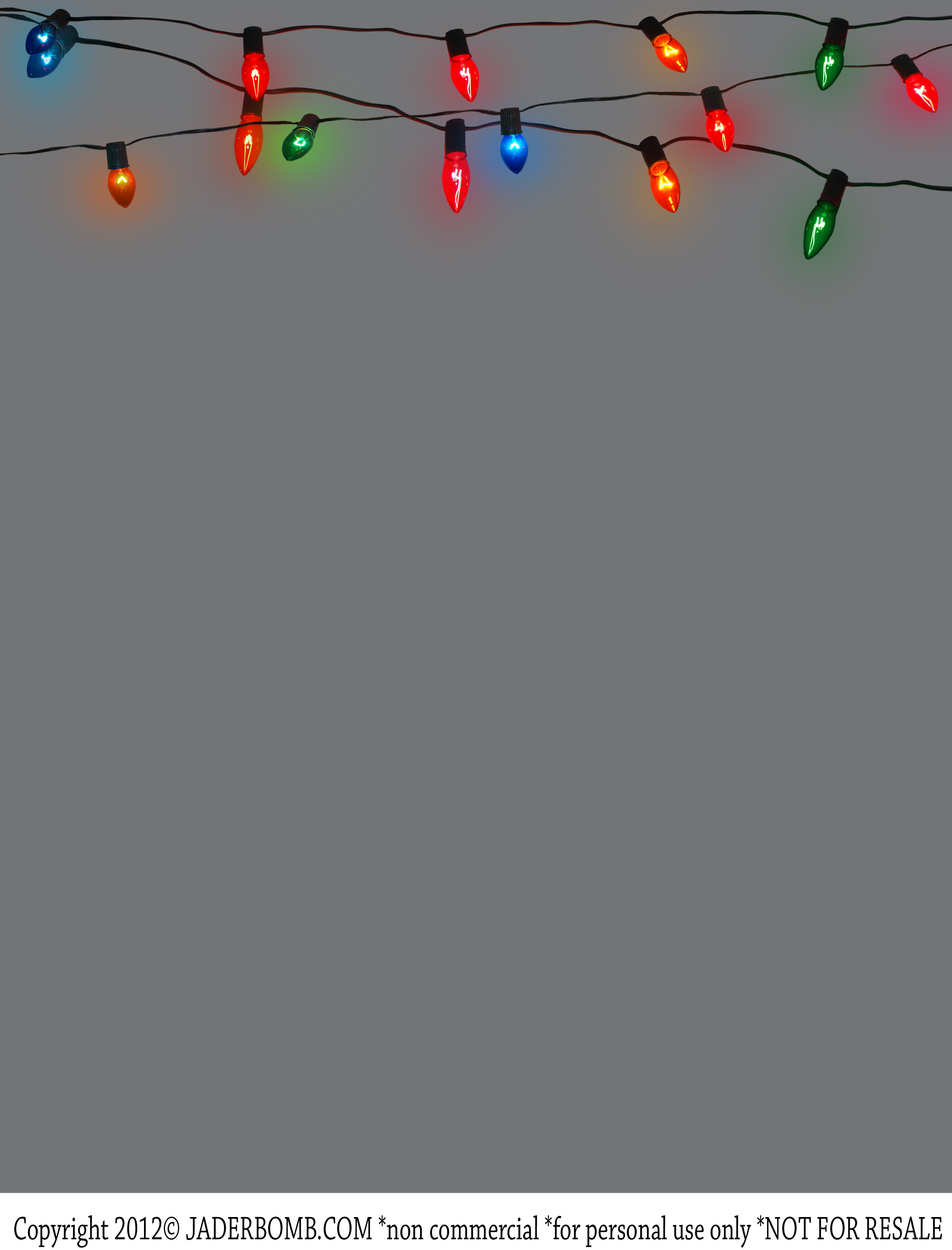 gray_christmas_lights_printable