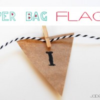 paperbagflags