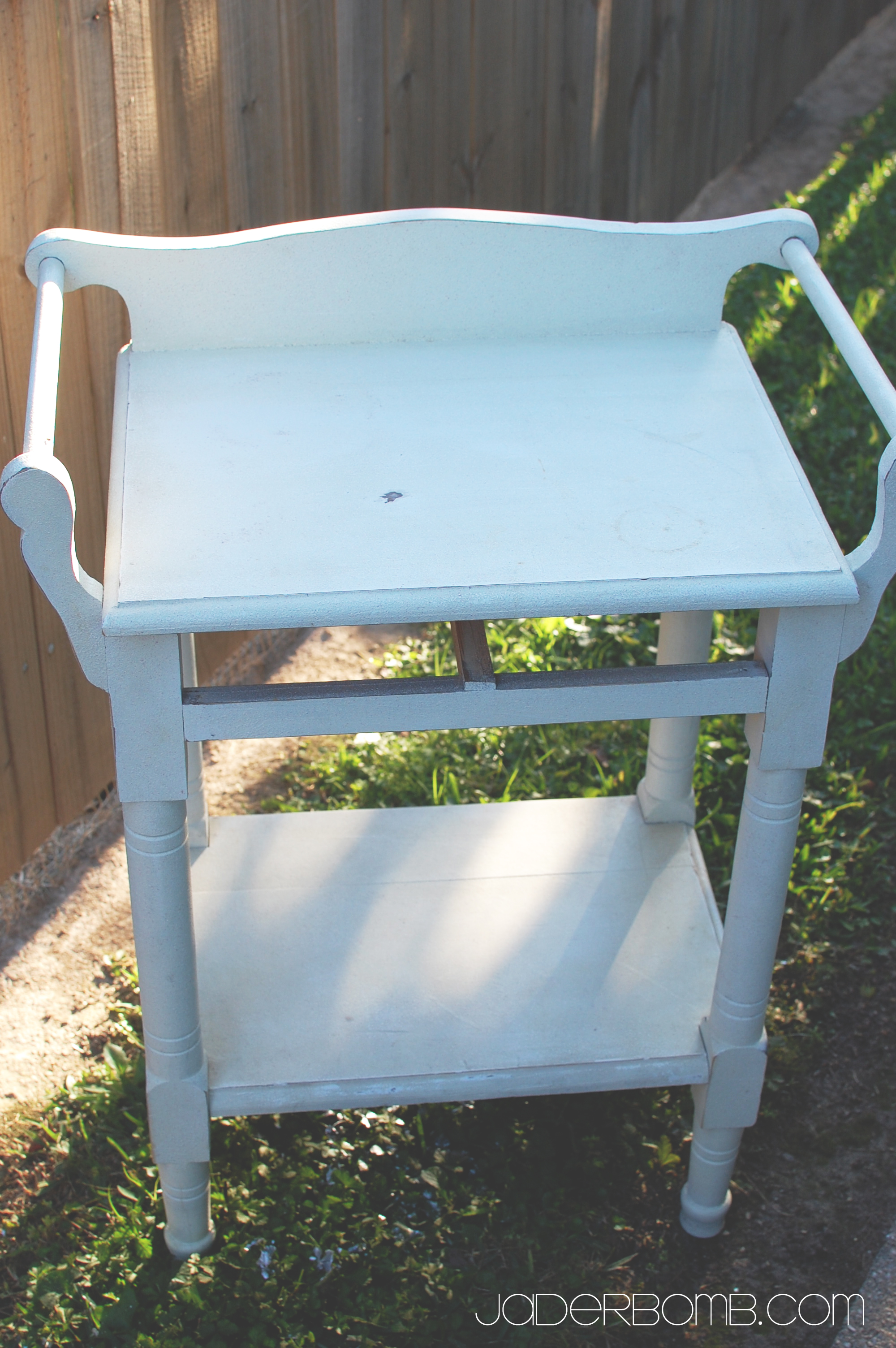 Blue shabby chic furniture -  Radical Chic After All Is Only Radical In Style In Its Heart It Is Part Of Society And Its Traditions Politics Like Rock Pop And Camp