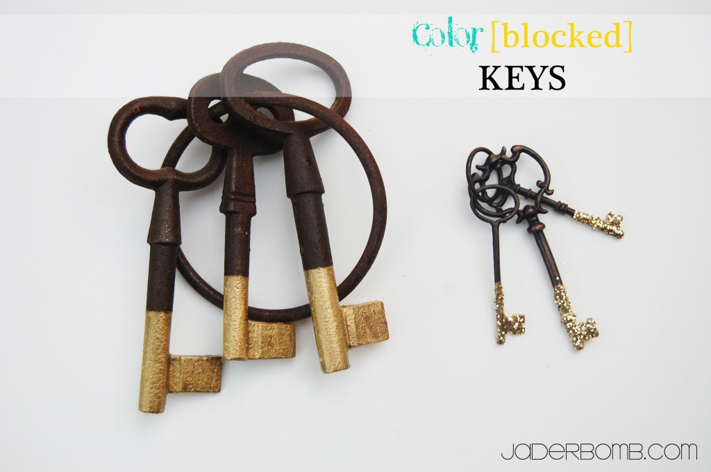 Colorblocked-Keys