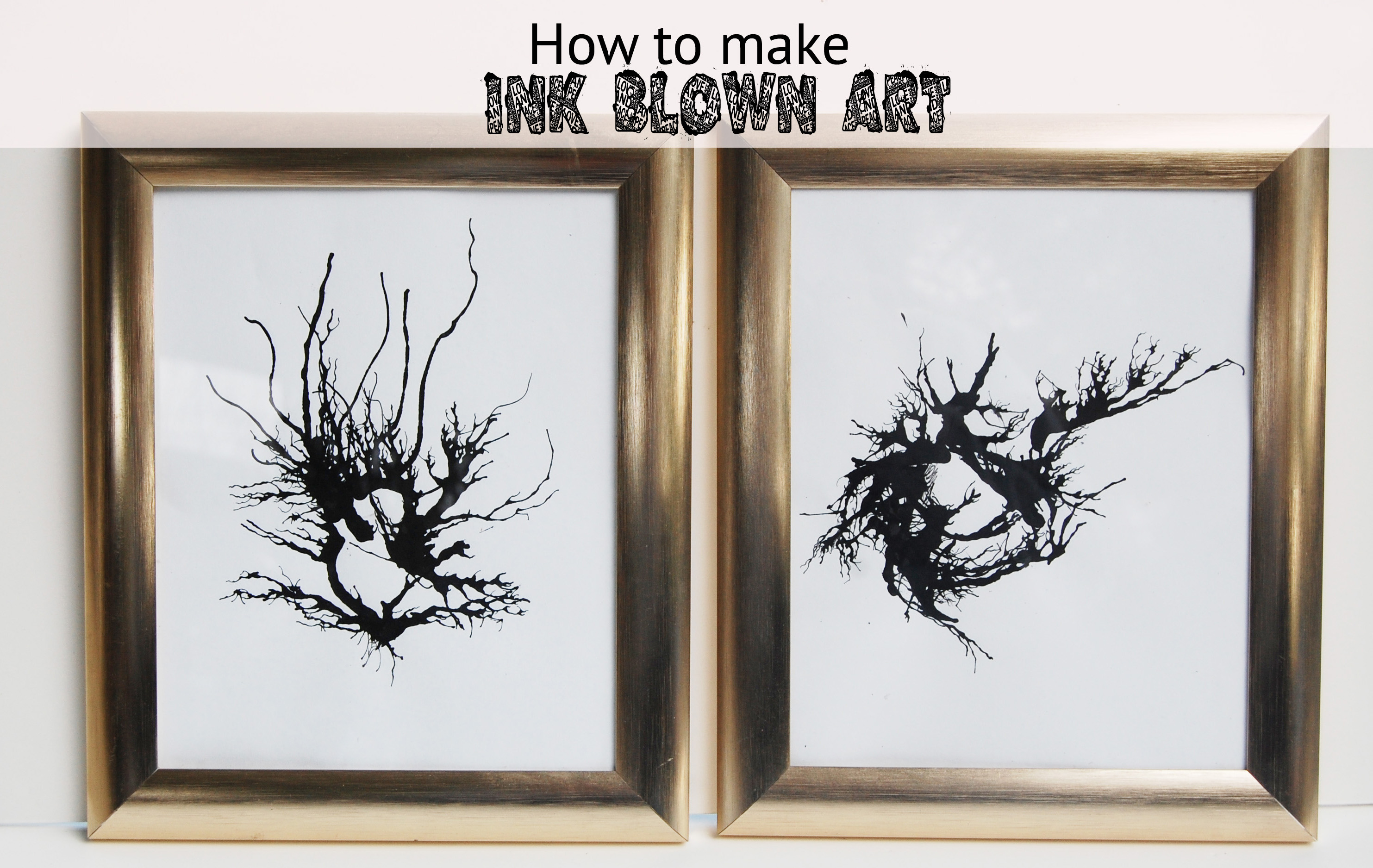 Ink-Blown-Art