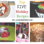top-5-holiday-recipes