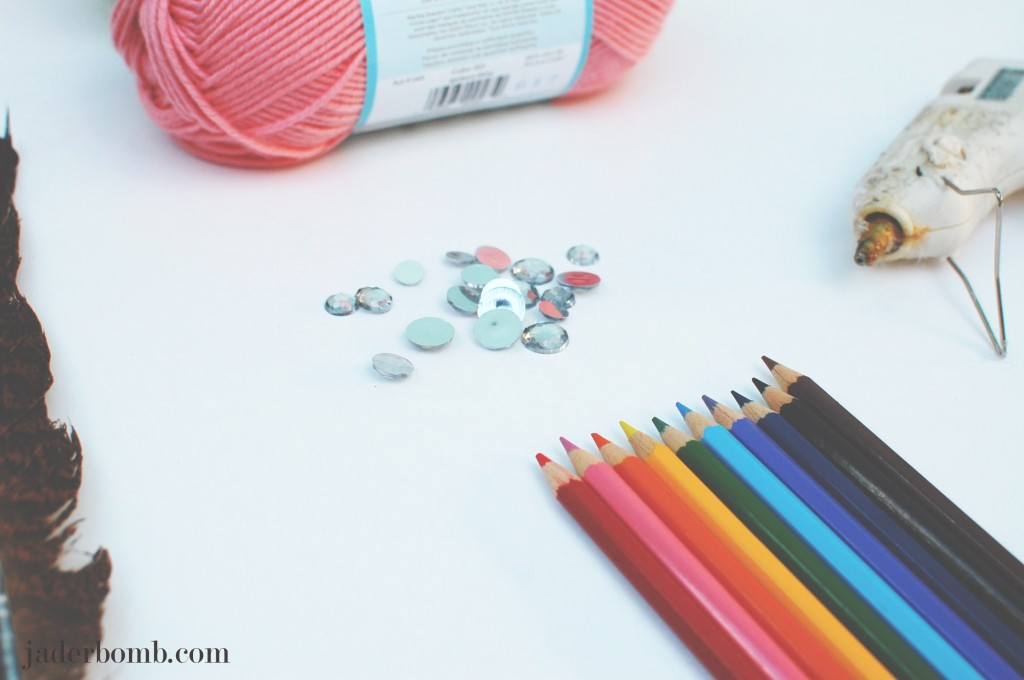 how-to-make-feather-pencils-jaderbomb
