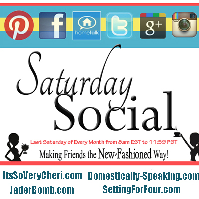 saturday social