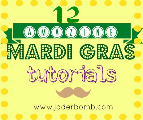 Mardi-Gras-Crafts
