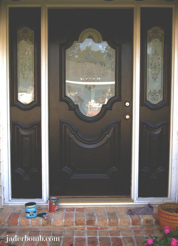 How-to-makeover-your-front-door-in-30-minutes-jaderbomb