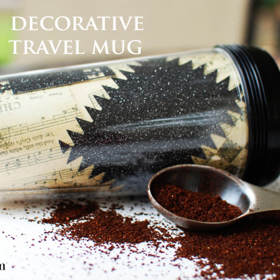 decorative travel mug jaderbomb