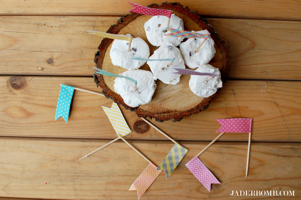 cupcake-flags