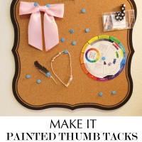 DIY-Painted-Thumbtacks