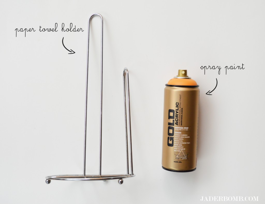 painted-paper-towel-holder-materials-jaderbomb