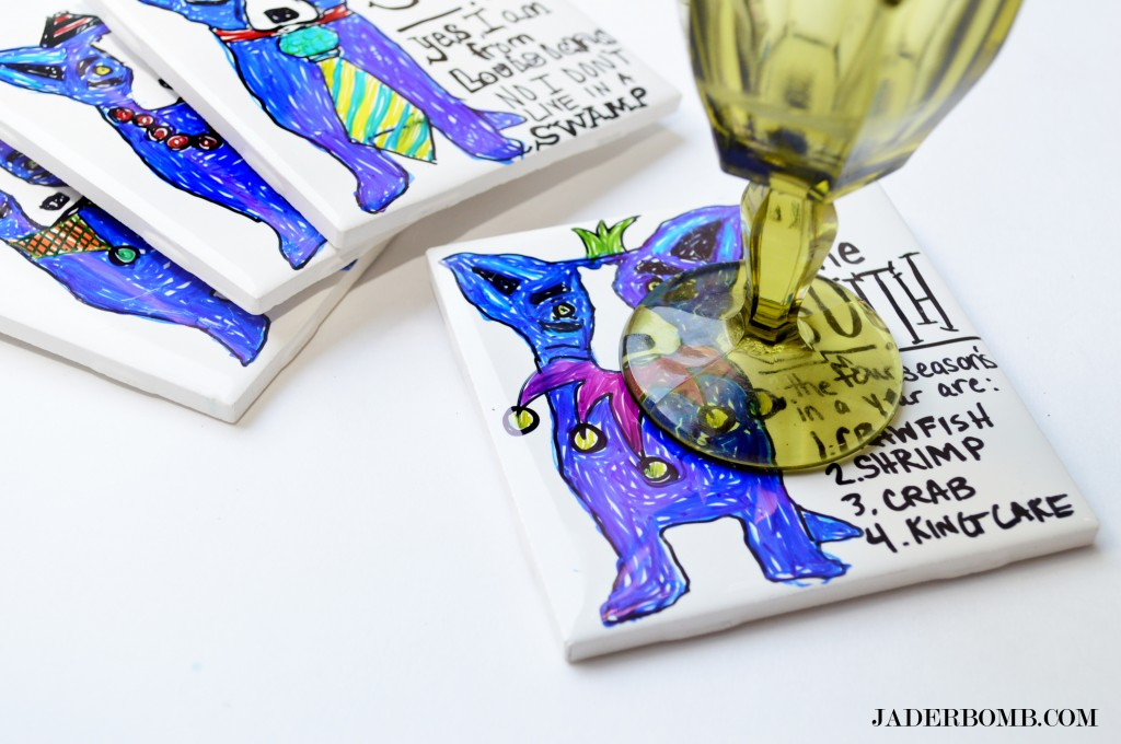 BLUEDOGCOASTERS