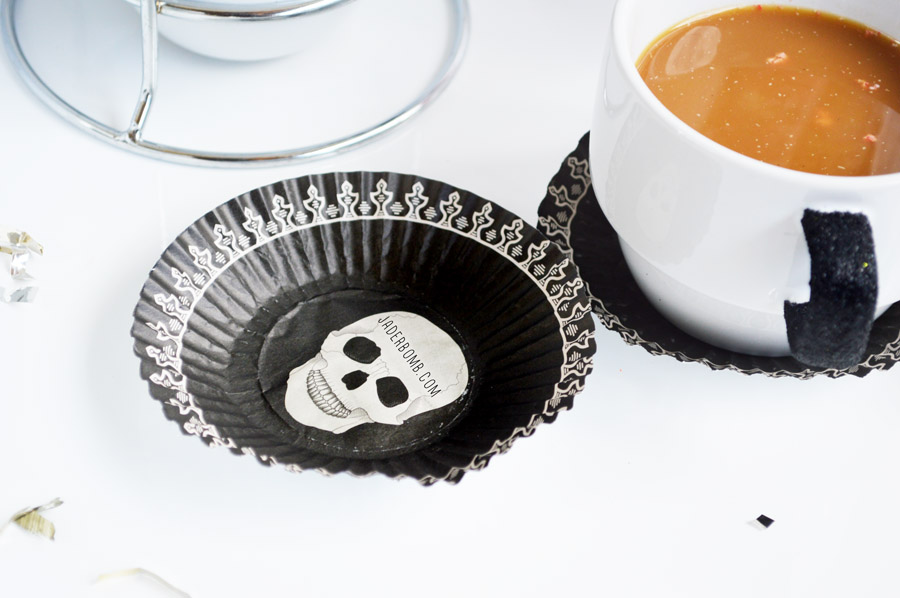 SCARY HALLOWEEN PARTY DECORATIONS DIY