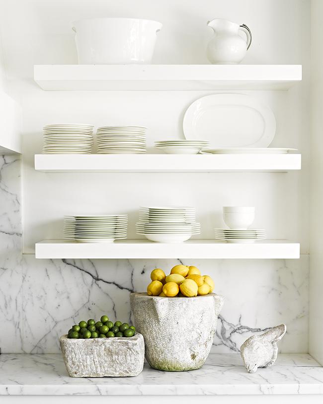 black and white kitchens 1
