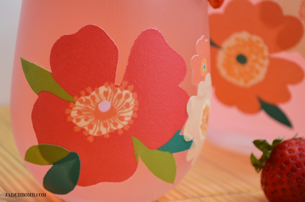 flower-decoupage