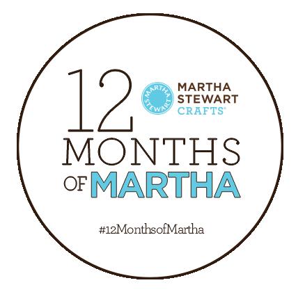 12monthsofmartha