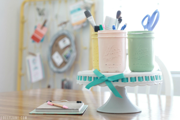 25 Home Organizing Tips
