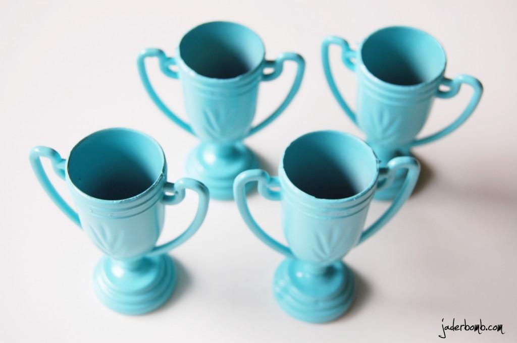 Turquoise Tutorials