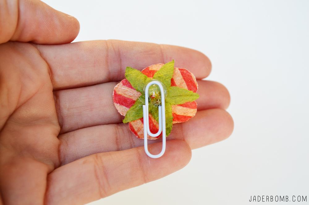 paper clip diy