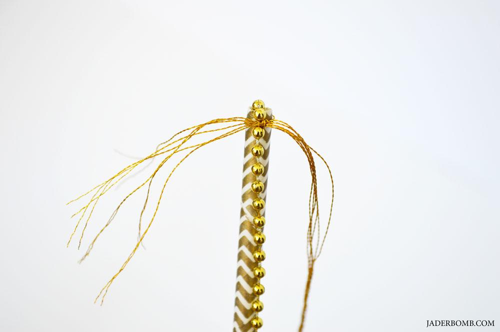 gold thread crafts