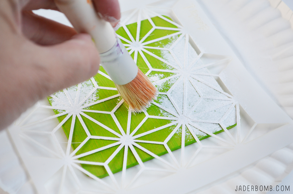 learn to stencil