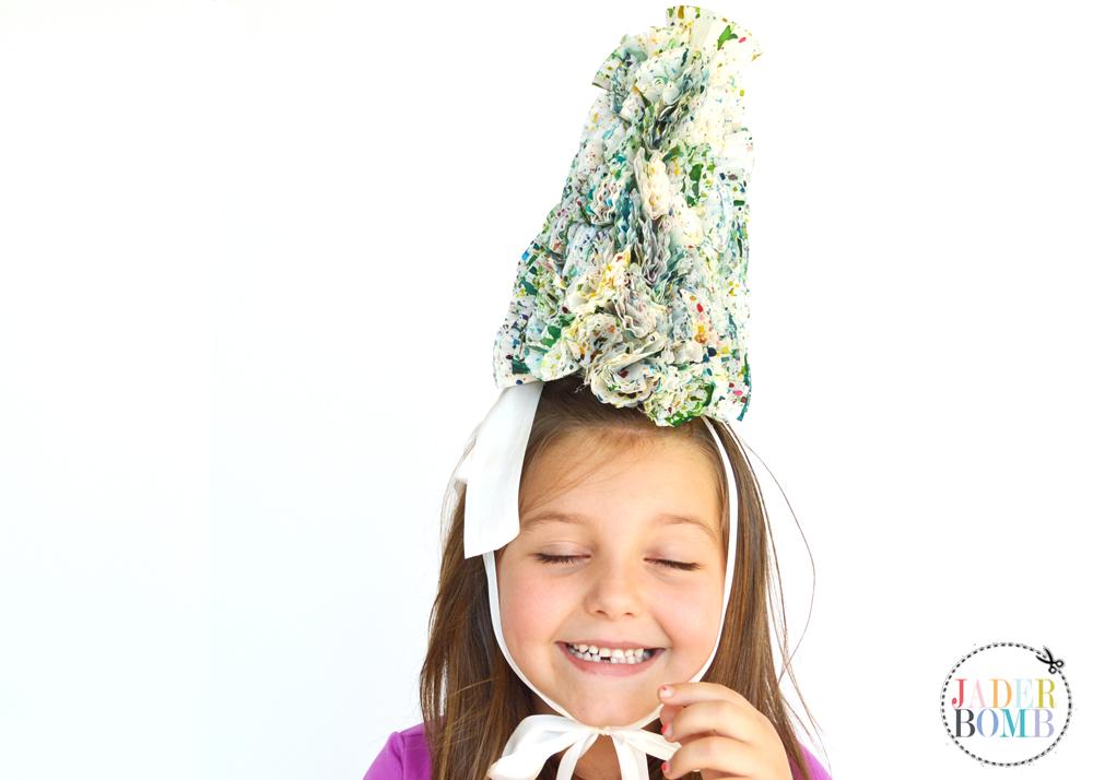 Party Hat - DIY