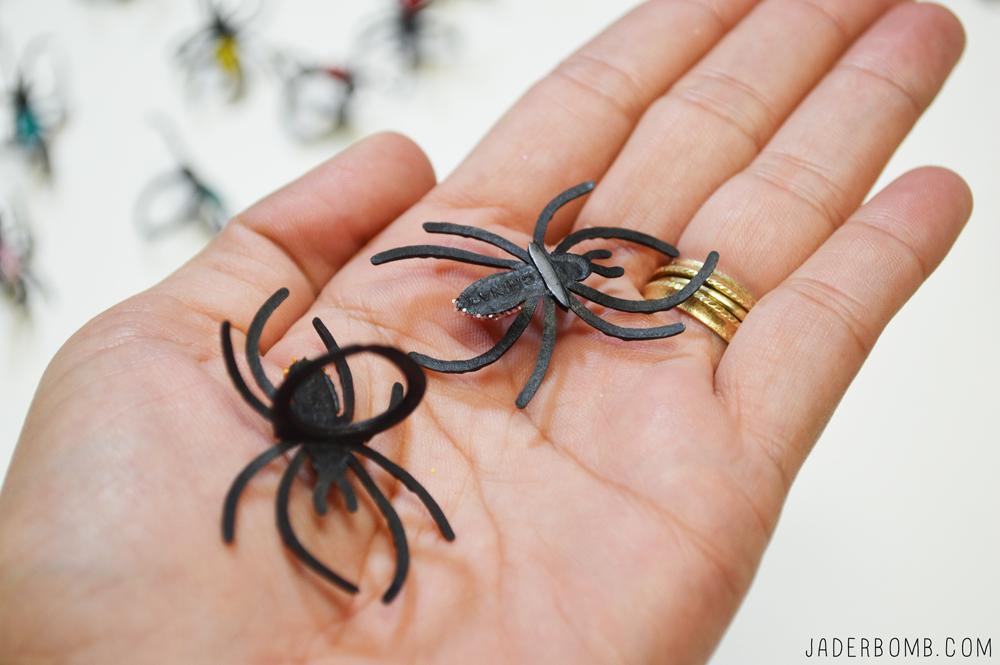 spider diy