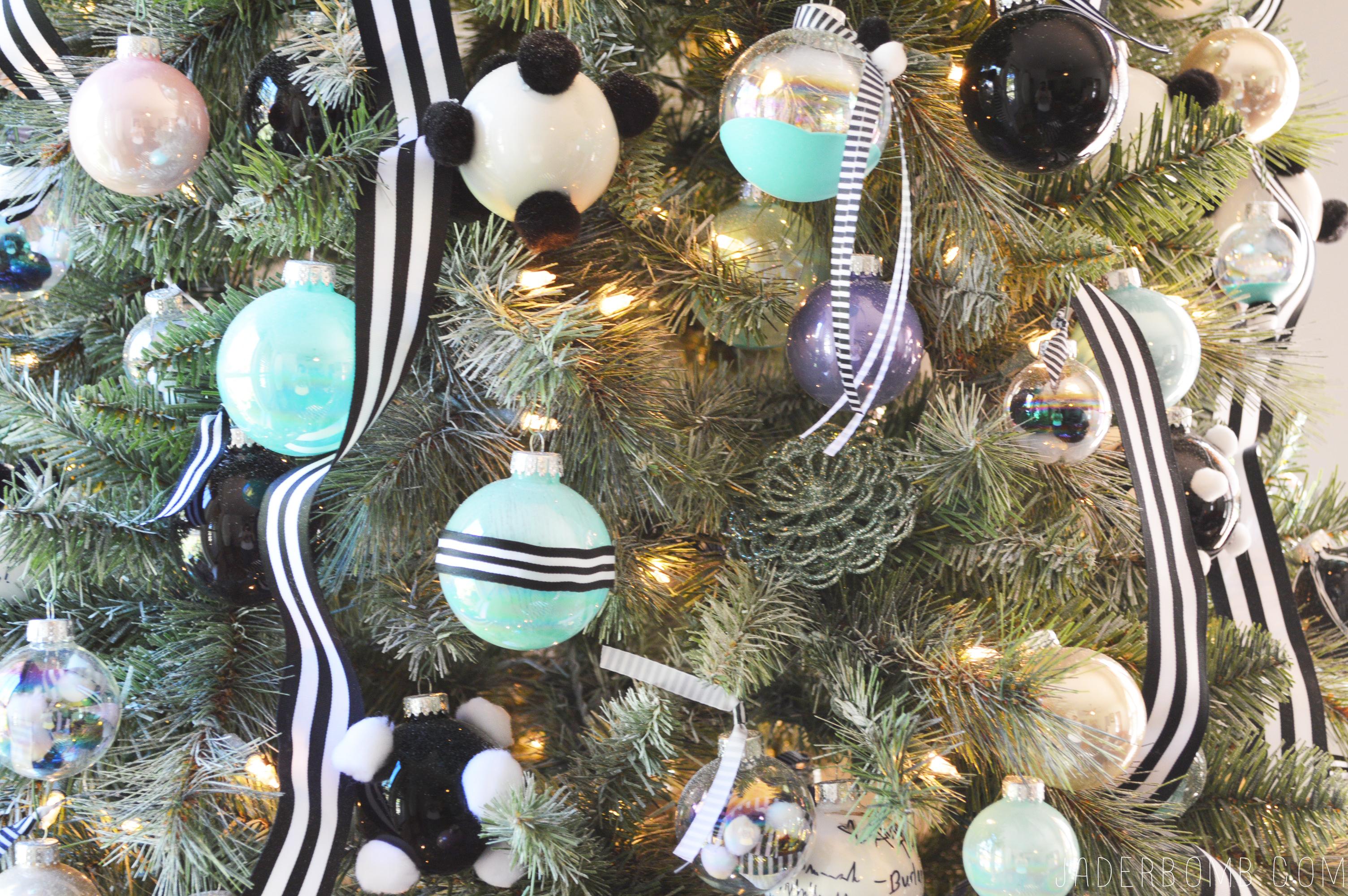 MICHAELS CHRISTMAS TREE REVEAL