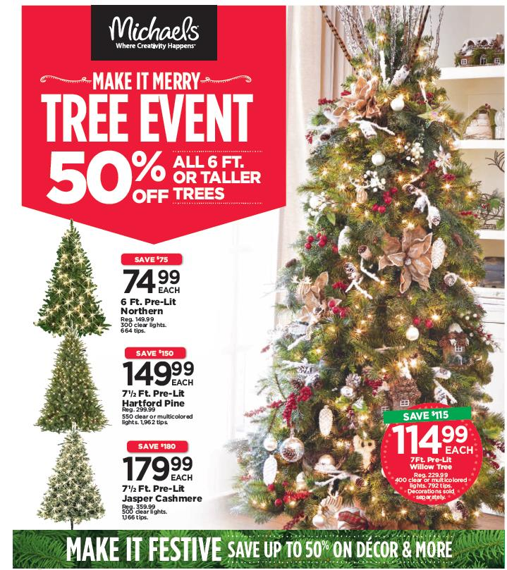 Tree-event-creative
