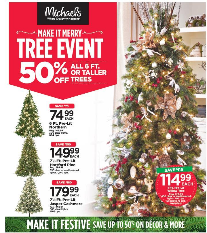 Tree-event-creative