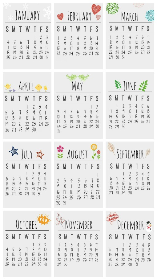 Free-Printable-2015-Calendar