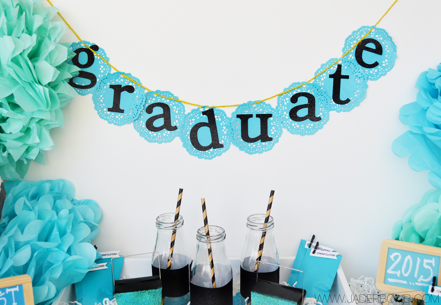 graduation decorations decoration home - photo #41
