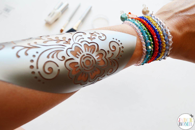 henna paints