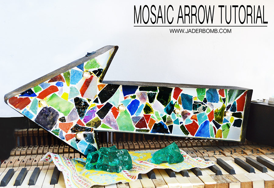 COLORFUL MOSAIC PROJECTS