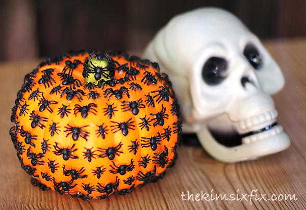 bug-covered-pumpkin