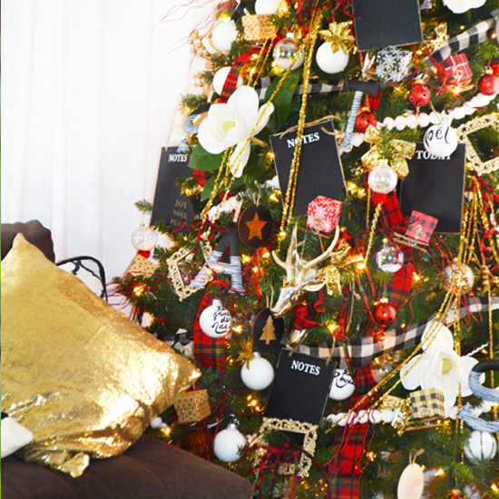 Southern belle christmas tree michaels dream tree for Michaels crafts christmas trees