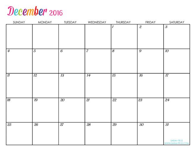 2016-calendar-december