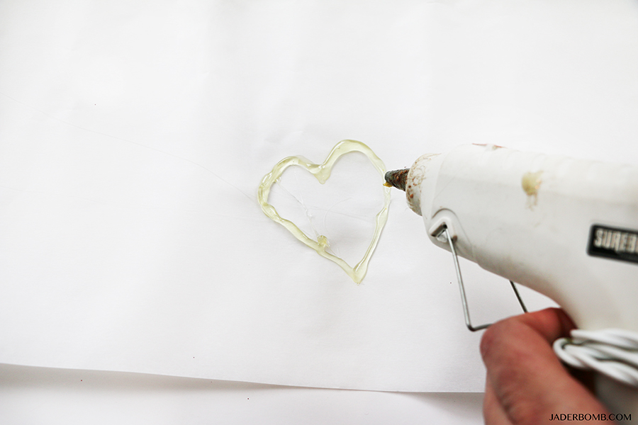 HOT GLUE GUN PROJECTS