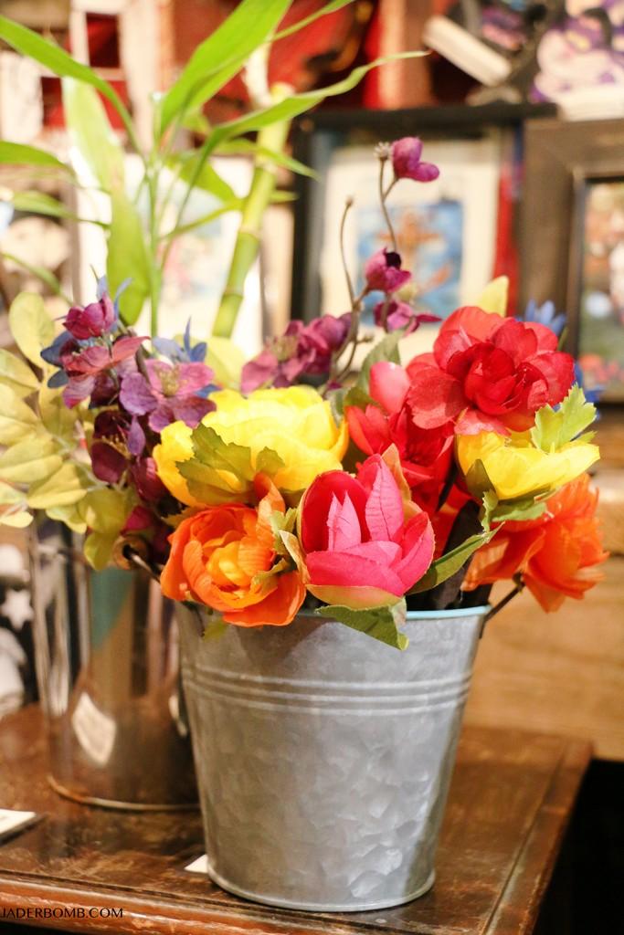 DIY FLOWERS MICHAELS MAKERS