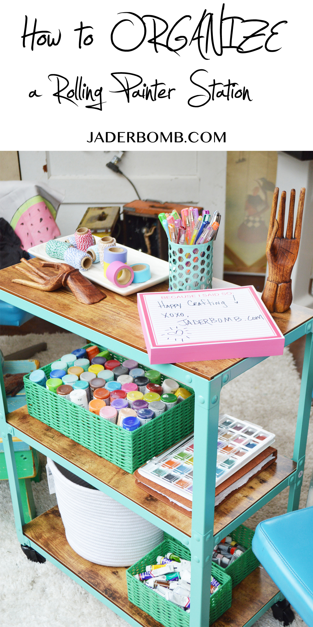 organize-your-craft-room