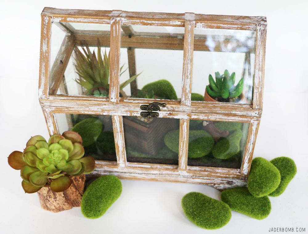 green house ideas
