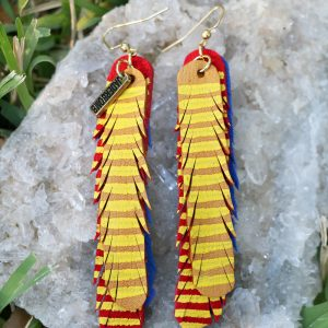 Acadiana earrings
